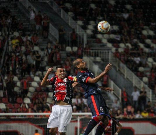 JEC e Marcílio Dias