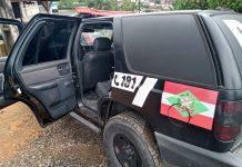 Polícia prende no Petrópolis dois homens suspeitos de roubar residência em Joinville