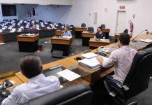 Empreiteira acusada de abandonar obras do Rio Mathias não comparece à CPI em Joinville