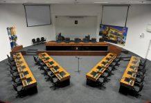Câmara de Vereadores de Joinville