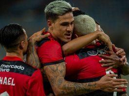 Troca de mensagens pelo Twitter entre Havan e Flamengo